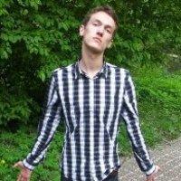 Артем Музыченко (temaska) – .Net-разработчик
