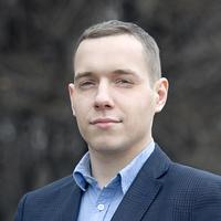 Михаил Гликман (glickman-3608) – Дизайнер, менеджер