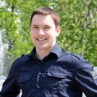 Роман Дрындик (magnetonbora) – Python developer