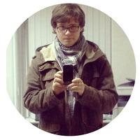 Александр Сосновских (upio93) – дизайнер