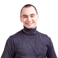 Иван Гуреев (ivangureev-5894) – Python разработчик