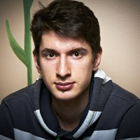 Ivan Tertychnyi (ivantertychnyi) – Java-разработчик