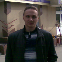Eugene Burtsev (eburtsev-6690) – Java Developer