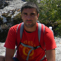 Андрей Погорелов (harley-6812) – Web-разработчик, менеджер проектов