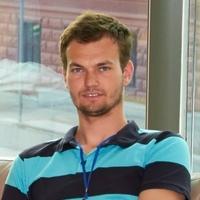Olexandr Galych (gk13-7096) – Web-Developer