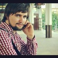 Simon Kulkov (qlkv) – user interface designer