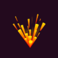 volcanoflash