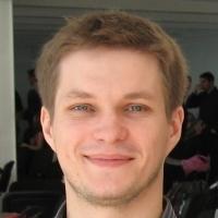 Алексей Волков (rosko-8858) – Веб-разработчик
