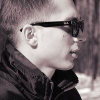 Oleh Kamets (kamecdesign) – web-designer