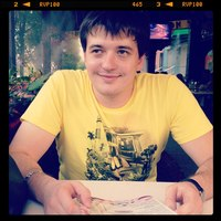 Алексей Украинский (aukrainskii-9130) – Веб Дизайнер