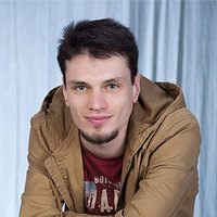 Roman Gordienko (webartuu) – ux / ui designer