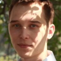 Виталий Сивков (sivkoff-10436) – Web-разработчик