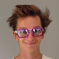 Антон Сидоренко (ign-11020) – Flash-технолог