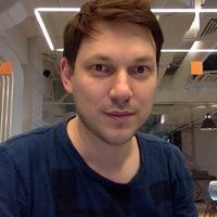 Дмитрий Кириллов (dmitrek-11224) – UI/UX дизайн