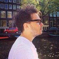 Gene Boyle (geneboyle) – ux/ui design, ios interface design