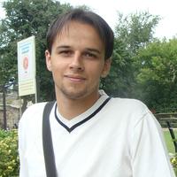 Артем Воропаев (legolas-11436) – .NET-разработчик, специалист по информационной безопасности