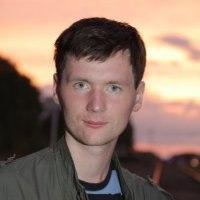Андрей Баранов (rnixx) – Senior PHP Developer