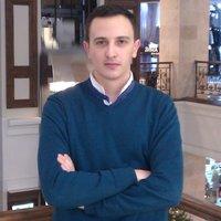 Андрей Должиков (adolzhikov-11992) – PHP Developer