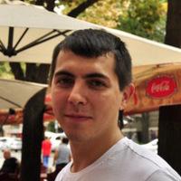 Сергей Мельников (mlnkv-13420) – JavaScript-разработчик