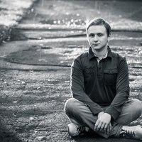 Александр Горбунов (avenora) – Junior Front-End developer