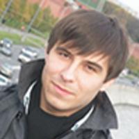 Вадим Логунов (itlogunov) – Инженер-программист