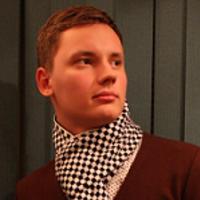 Кирилл Суханов (kirach-15464) – java developer