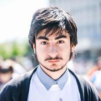 Артём Арсенян (arsenyan-15740) – PR, SMM, специалист по медиа, дизайнер