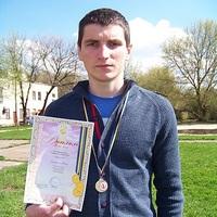 Евгений Лазаренко (grigoriusa) – web-разработчик