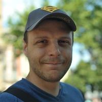 Роман Гончаров (varlick) – Senior PHP Developer