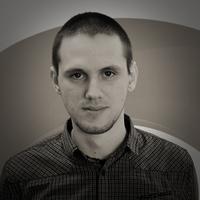 Егор Добрынин (ernortman) – UI/UX designer, Project manager