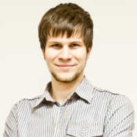 Артём Равбецкий (ravbetsky) – front-end, Magento certified developer