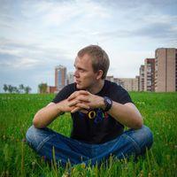 Андрей Кузьмин (kreydan) – IT Engineer