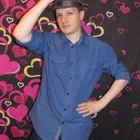 Дмитрий Куткин (dukenukem-18000) – PHP
