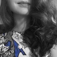Юлия М (daycoder) – Фронт-энд разработчик