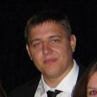 Evgeniy Khomenko (jedi-18942) – Software Engineer