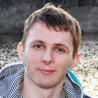 Руслан Киба (kybarg) – Верстальщик/PHP-программист