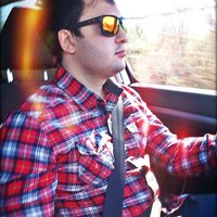 Рэшад Бакиров (aizer) – интернет-маркетинг