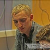 Алексей Фирсов (vir-mir) – web-разрабочик