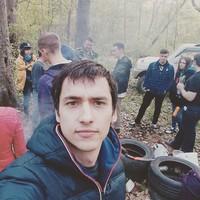 Константин Цепелев (massive-20048) – Web-разработчик