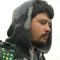 Александр Майоров (0xy) – руководитель отдела разработки
