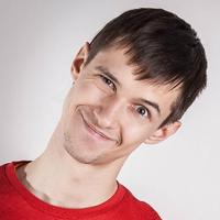 Михаил Гаенков (gaen) – Lead game developer