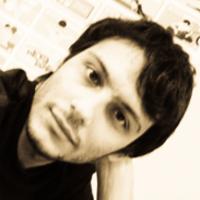 Александр Улизько (aulizko-22618) – Frontend-разработчик