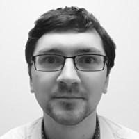 Дмитрий Ляльченко (ldimitri-22800) – Linux C++ Developer