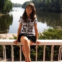 Валентина Хохрякова (valentina-23346) – Web-разработчик