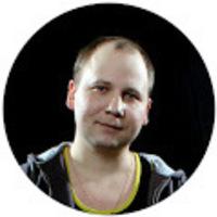 Роман Дубовой (snaketoo) – Web-разработчик