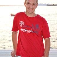 Дима Шмидт (shmidt-25774) – iOS-разработчик
