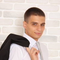Павел Боговин (nexxt2008) – PHP программист