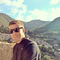 Anton Miseika (miseika) – iOS Developer / UX Design / Проектирование и разработка mobile app