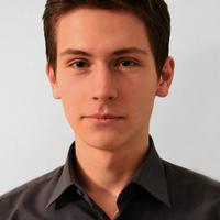Арсений Фещенко (arsfeshchenko) – iOS-разработчик