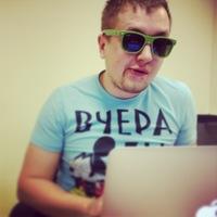 Dima Zudochkin (zudochkin-27034) – Ruby on Rails разработчик